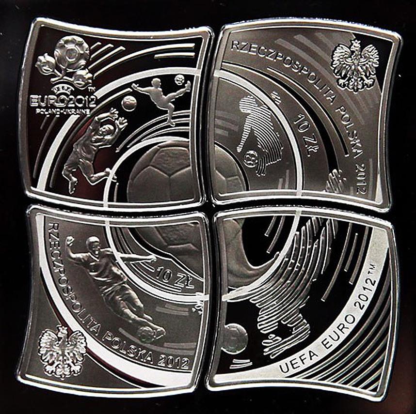 750 Евро 2012 стартовал