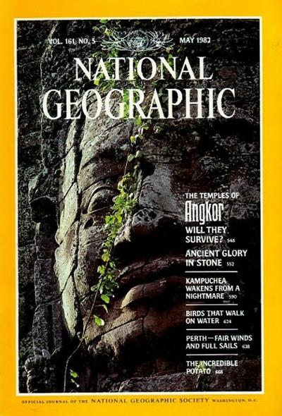 756 20 лучших обложек журнала National Geographic