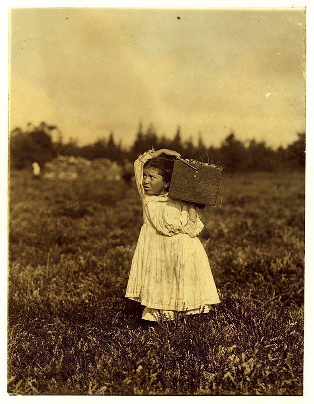 779 Детский труд в истории
