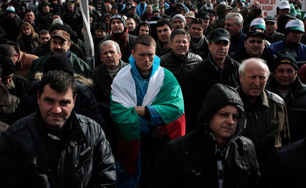 789 Жизнь в Болгарии