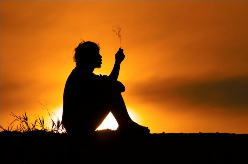 79 Солнечные силуэты в фотографиях Ирвинга Лубиса