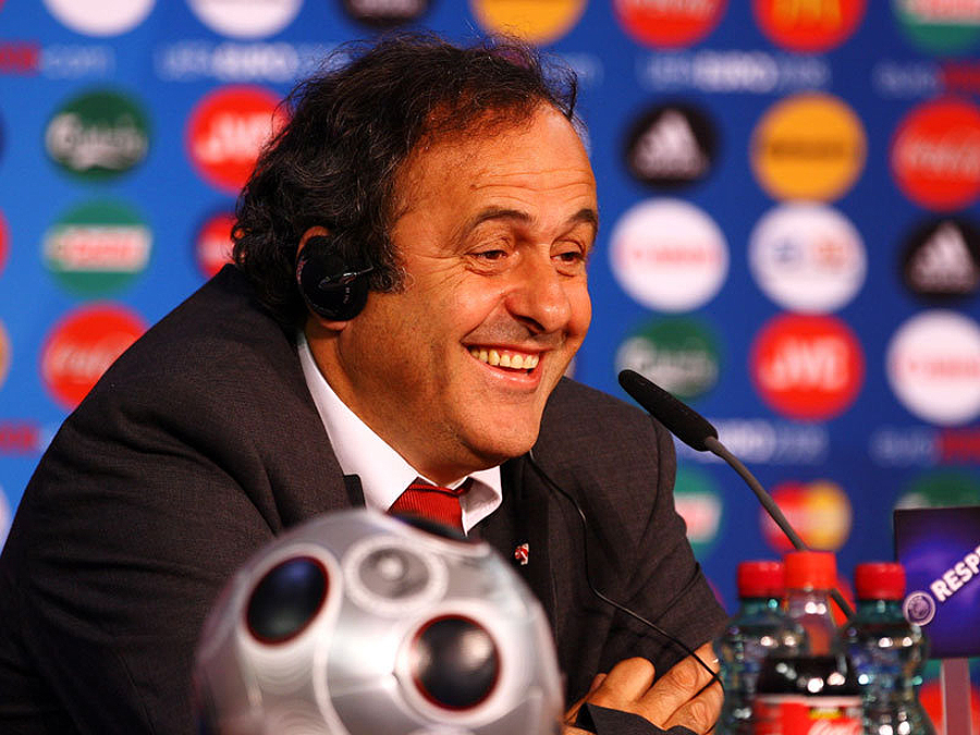 848 Занимательные факты чемпионата Европы по футболу 2012 и не только