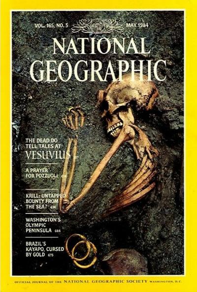 854 20 лучших обложек журнала National Geographic