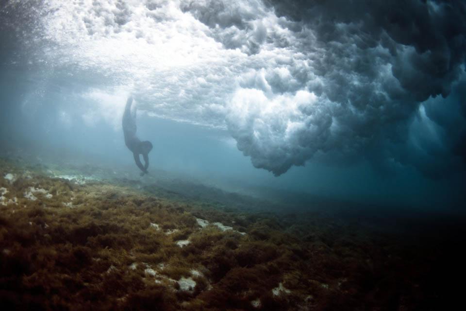 889 Подводный проект