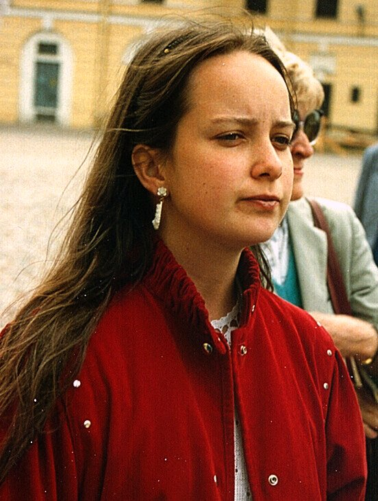 911 Советский Союз 1989 года глазами американца