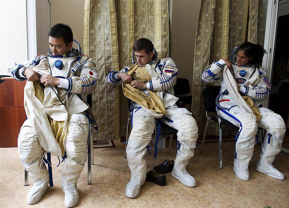 993 Лучшие фотографии на космическую тематику за июнь 2012