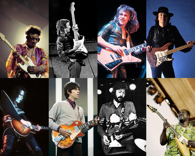 BIGPIC20 Самые ценные гитары рок н ролла