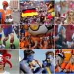 Евро 2012 – фанаты