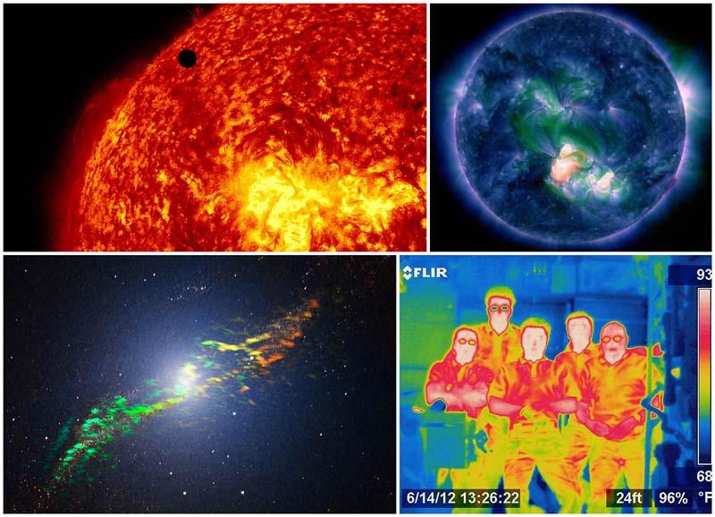 BIGPIC57 Лучшие фотографии на космическую тематику за июнь 2012