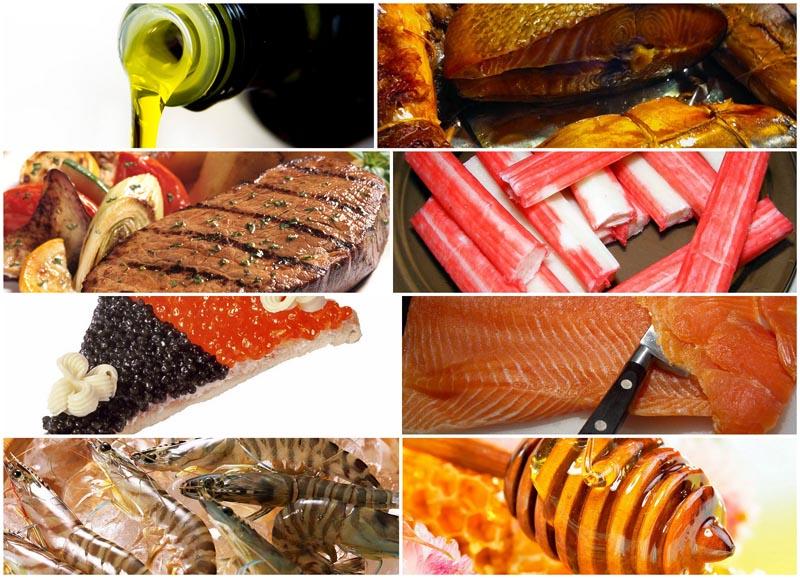 BIGPIC58 Как пищевая промышленность подделывает продукты