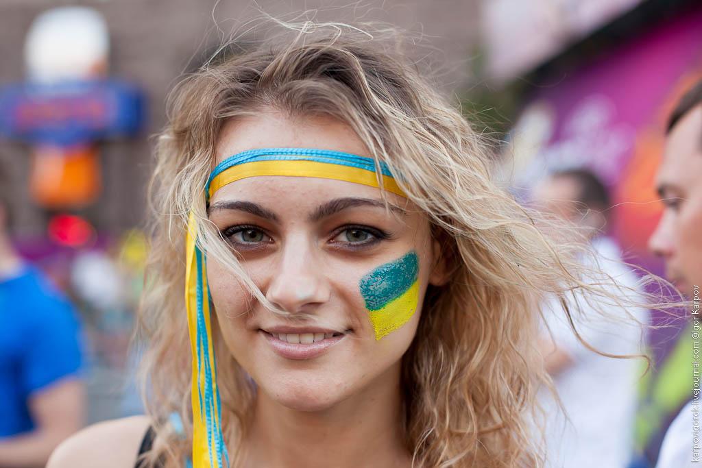 IMG 6936 Болельщицы на матче Украина Швеция