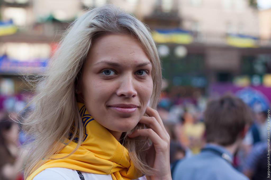 IMG 6941 Болельщицы на матче Украина Швеция