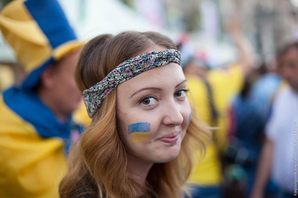 IMG 6952 Болельщицы на матче Украина Швеция