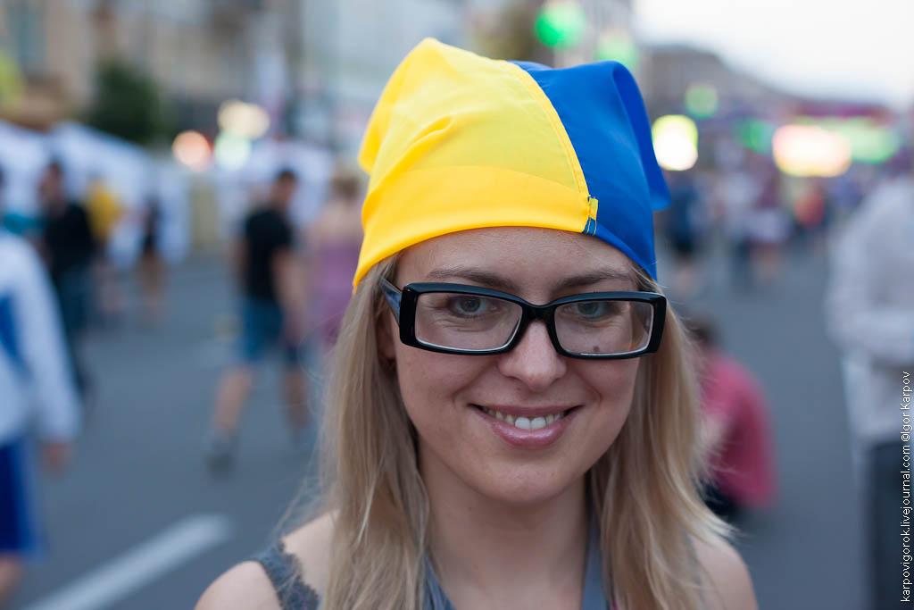 IMG 6972 Болельщицы на матче Украина Швеция