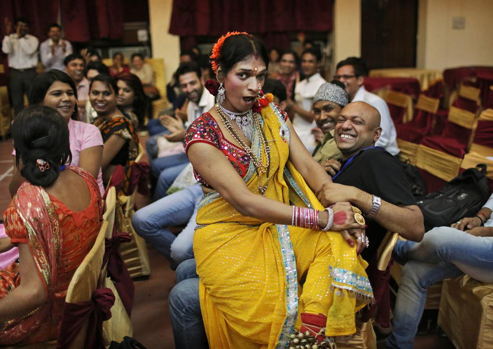 LGBT 10 Гей парады во всем мире 2012