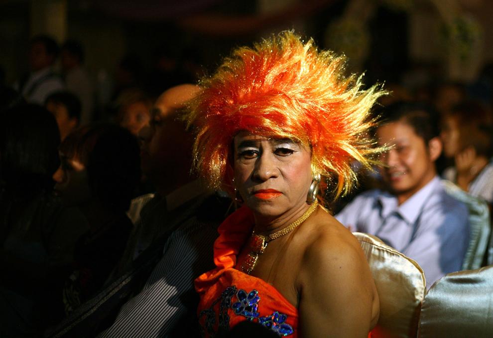 LGBT 12 Гей парады во всем мире 2012