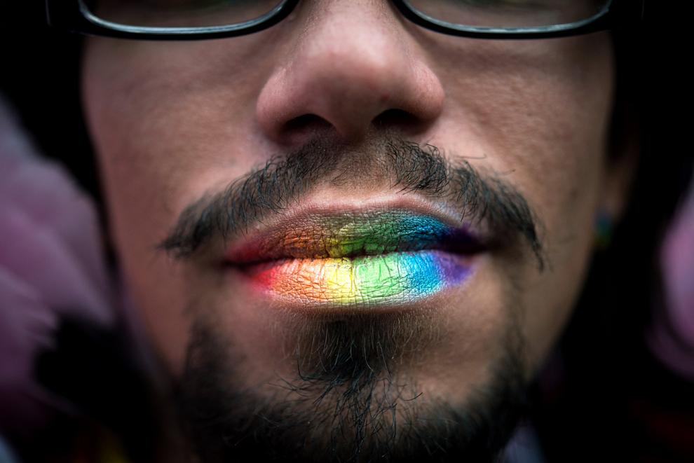 LGBT 2 Гей парады во всем мире 2012