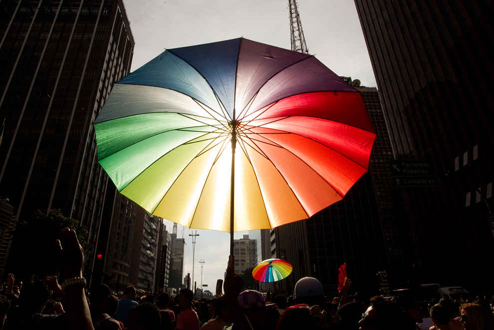 LGBT 27 Гей парады во всем мире 2012
