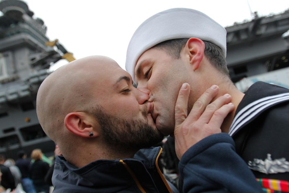 LGBT 8 Гей парады во всем мире 2012