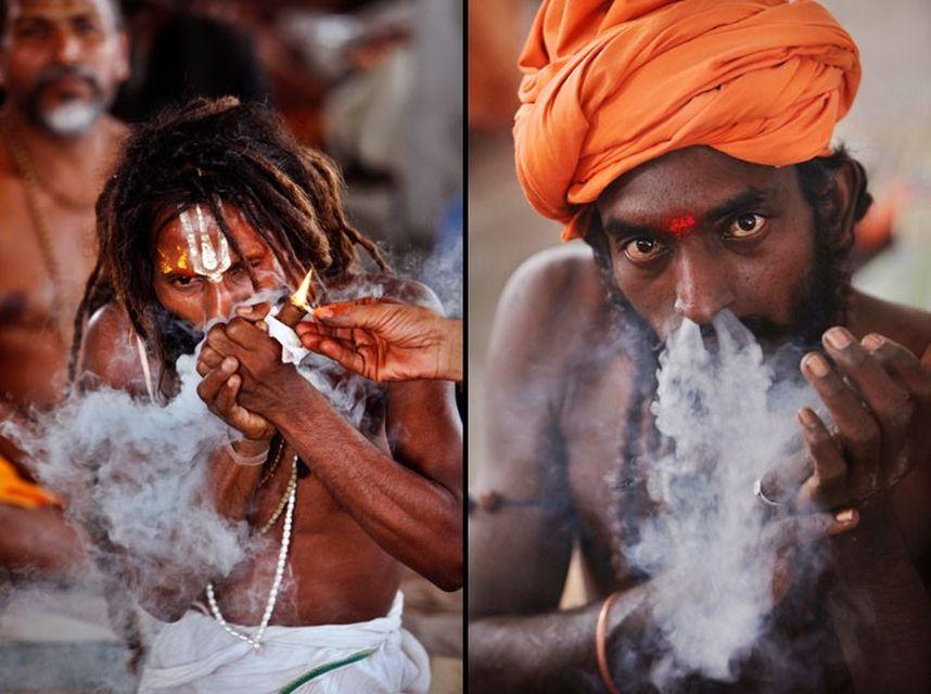 Ratha Yatra10 Праздник Ратха ятра в Индии