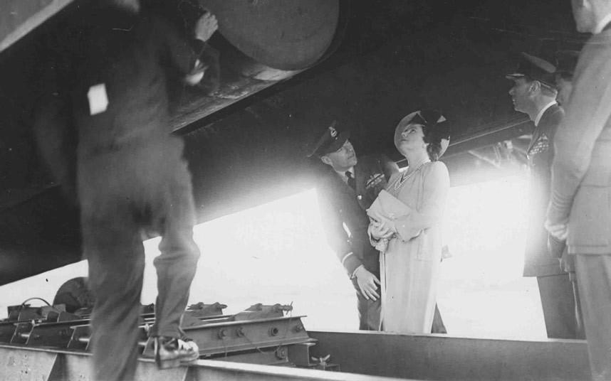bomber command05 Экипажи бомбардировщиков Королевских ВВС Великобритании времён Второй Мировой