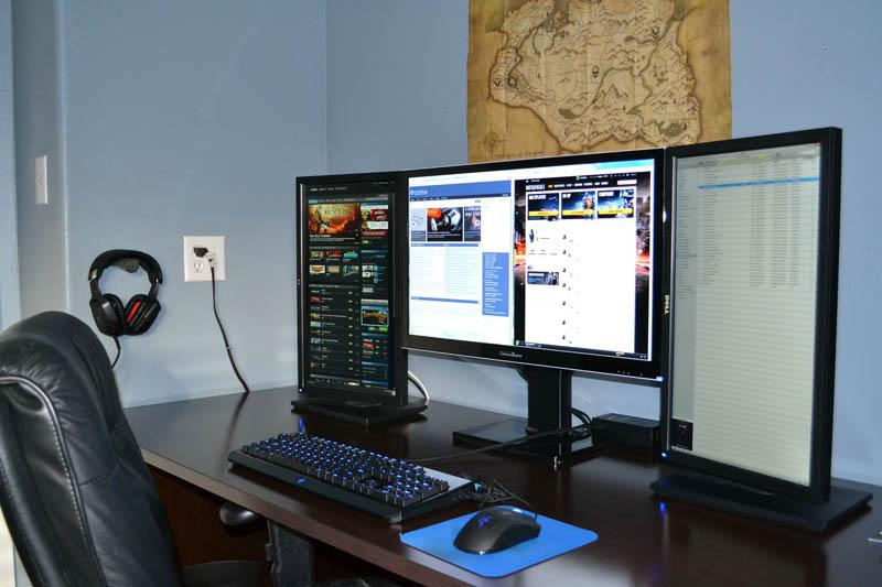 computers 15 Потрясающие компьютерные студии