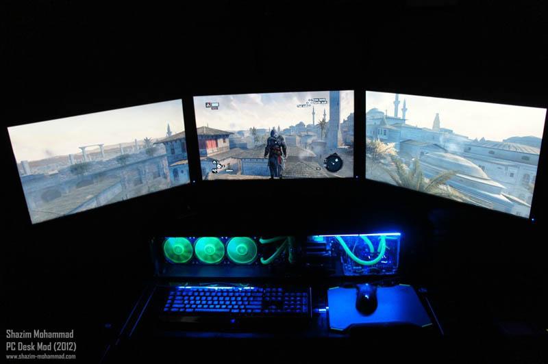 computers 18 Потрясающие компьютерные студии