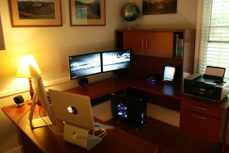 computers 8 Потрясающие компьютерные студии