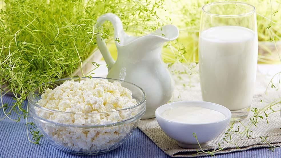 Россельхознадзор задумался о поставках молочной продукции из Эквадора