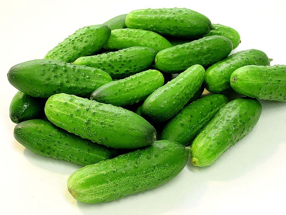 эффективное похудения рецепты огурцов