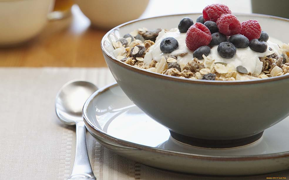 dietfood20 TOP 20 livsmedel bränna fett och reglerar ämnesomsättningen