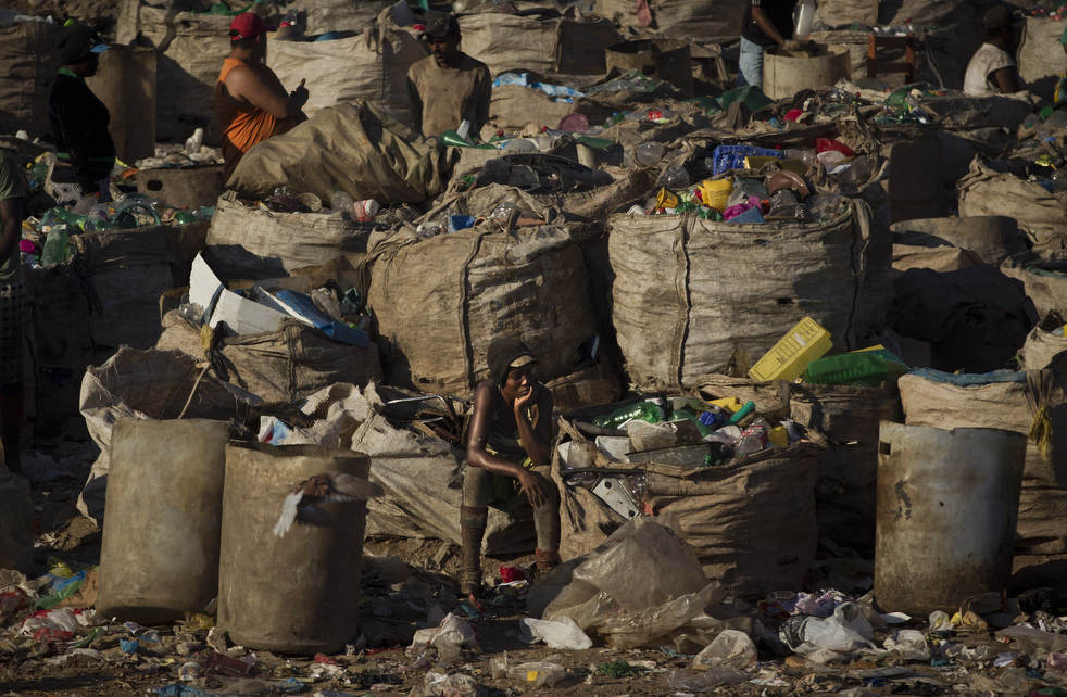 dumpster09 Закрытие гигантской свалки в Рио де Жанейро