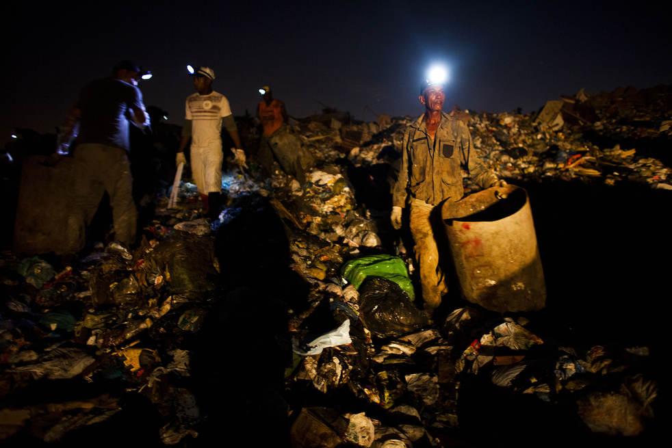 dumpster17 Закрытие гигантской свалки в Рио де Жанейро