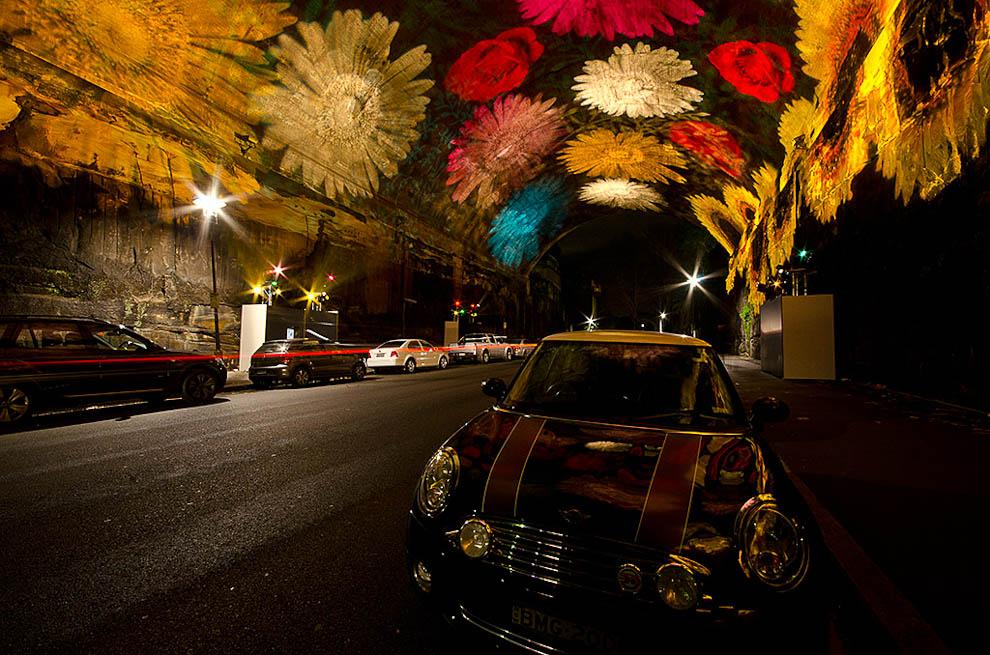 festivam Фестиваль света в Сиднее