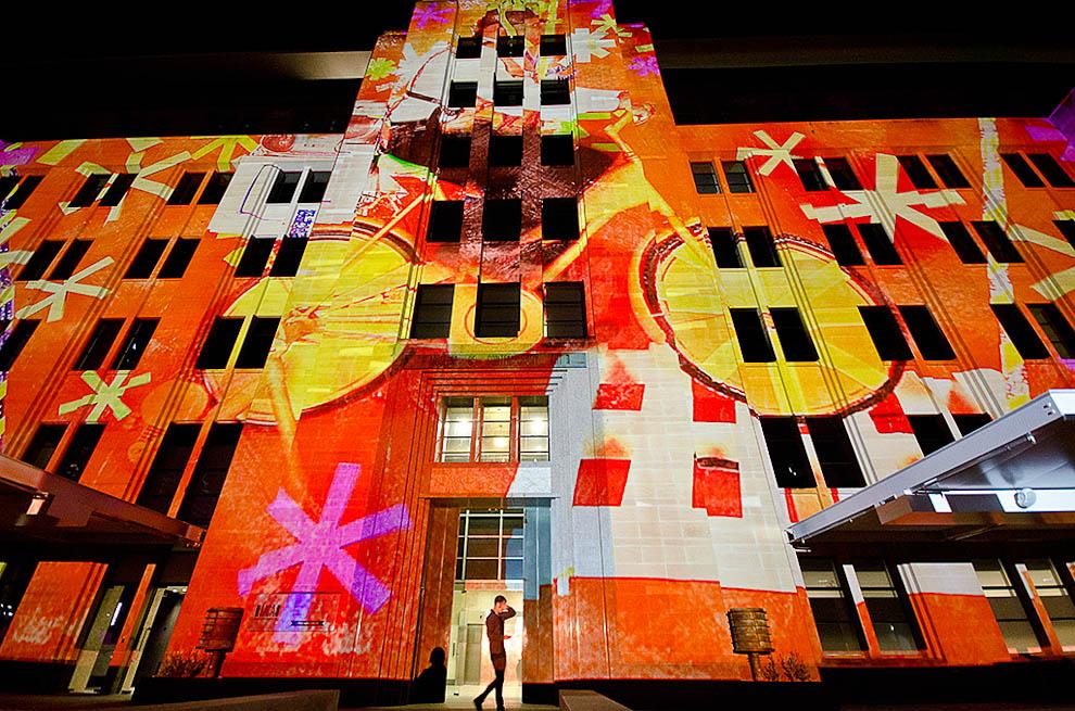 festivb1 Фестиваль света в Сиднее