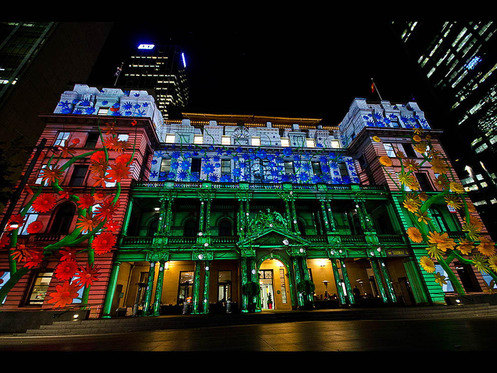 festivb3 Фестиваль света в Сиднее