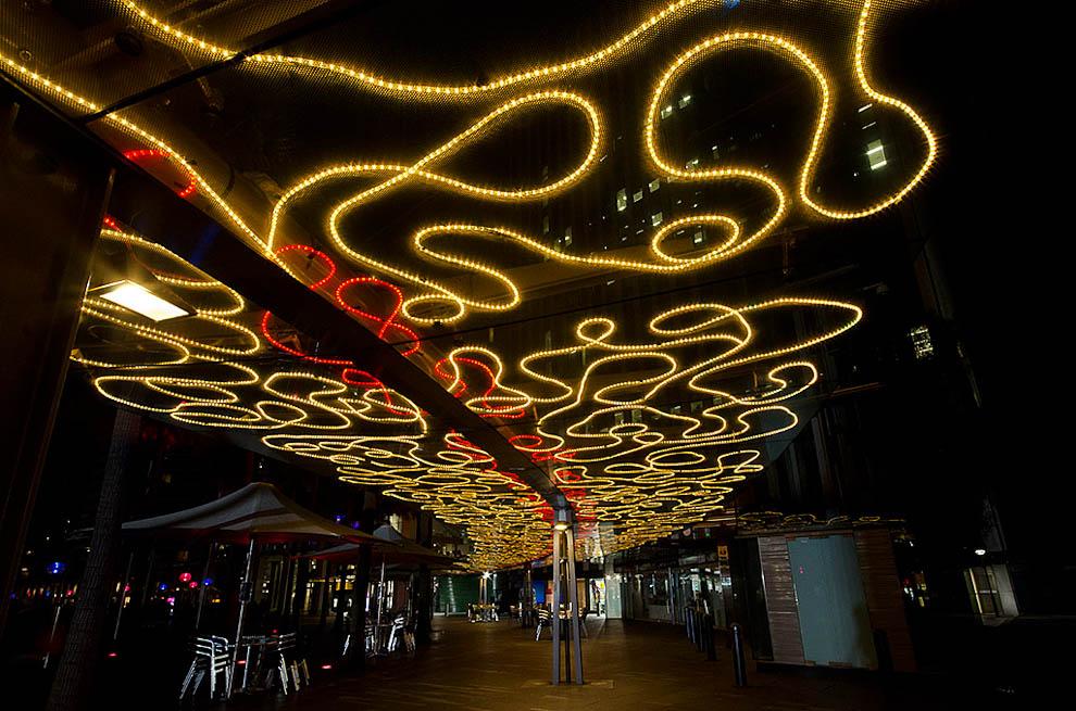 festivb8 Фестиваль света в Сиднее