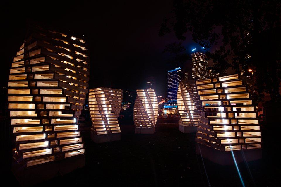 festivbC Фестиваль света в Сиднее
