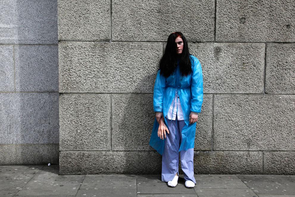 londoner18 Олимпийские портреты: Лондонцы