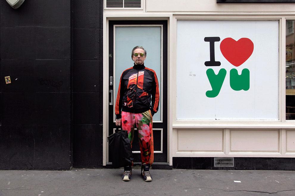 londoner20 Олимпийские портреты: Лондонцы