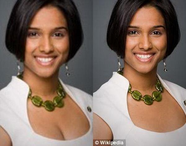 lyap10 10 самых позорных Photoshop ляпов в политике
