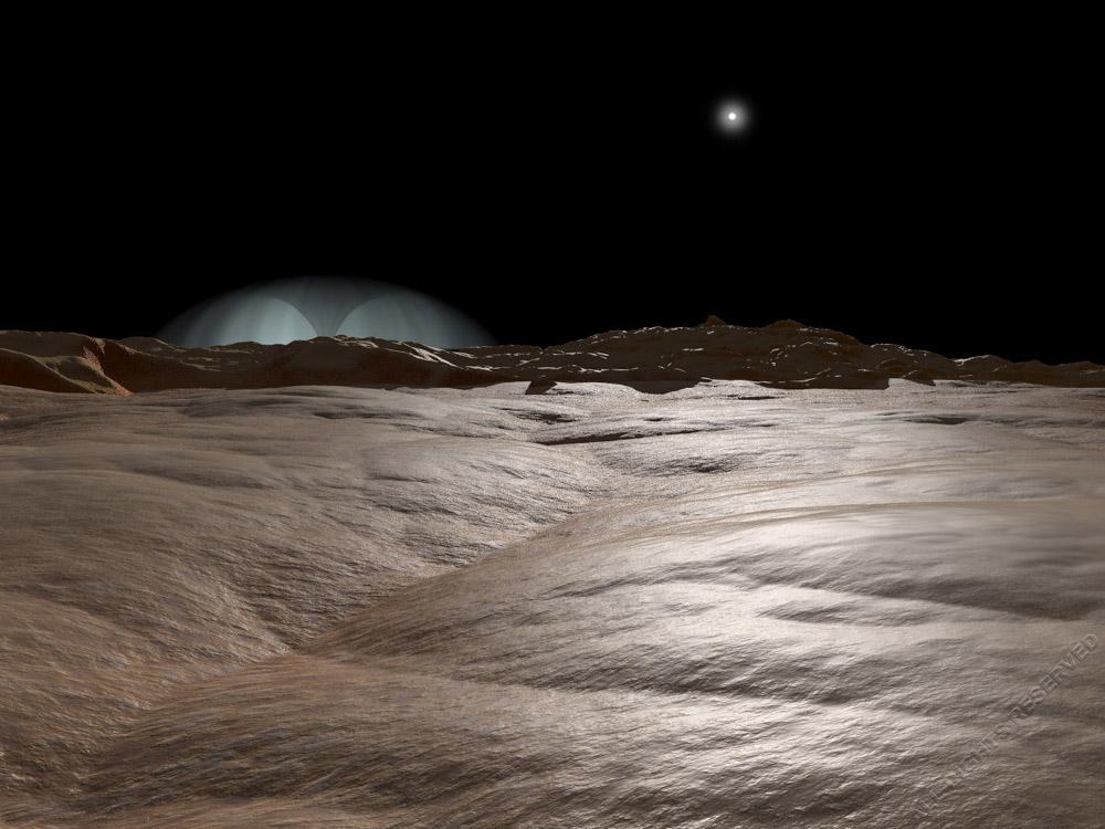 planets 2 Иные миры: Далекий космос глазами художника