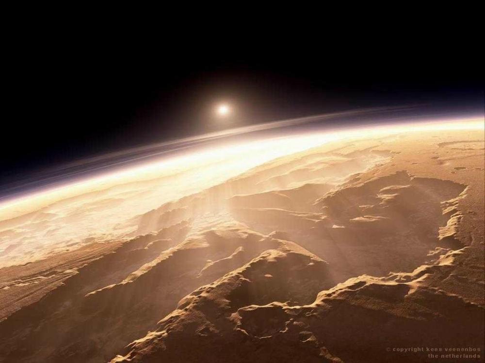 planets 3 Иные миры: Далекий космос глазами художника