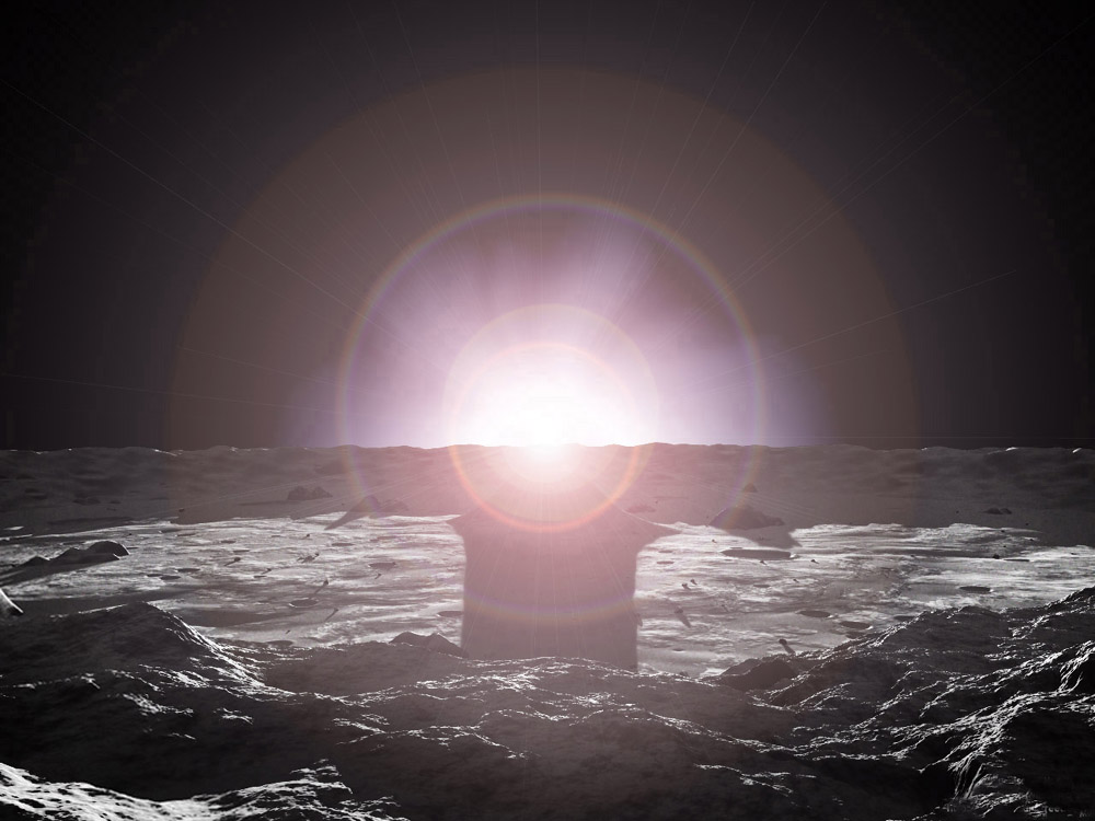 planets 6 Иные миры: Далекий космос глазами художника