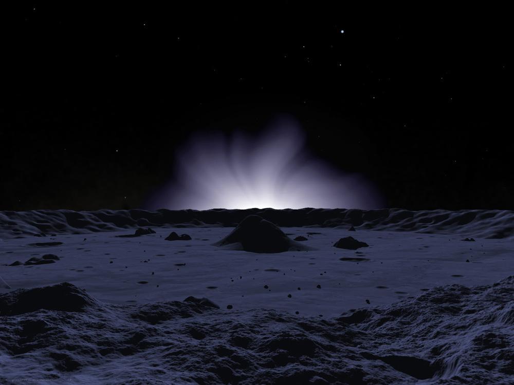 planets 7 Иные миры: Далекий космос глазами художника