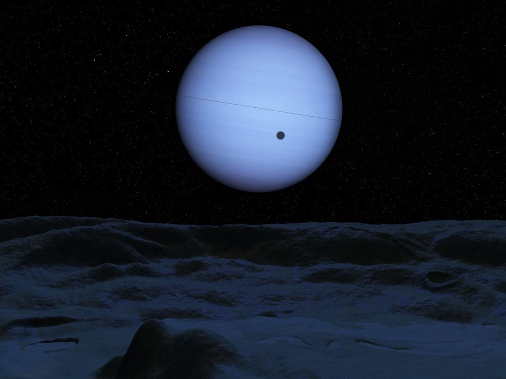 planets 8 Иные миры: Далекий космос глазами художника