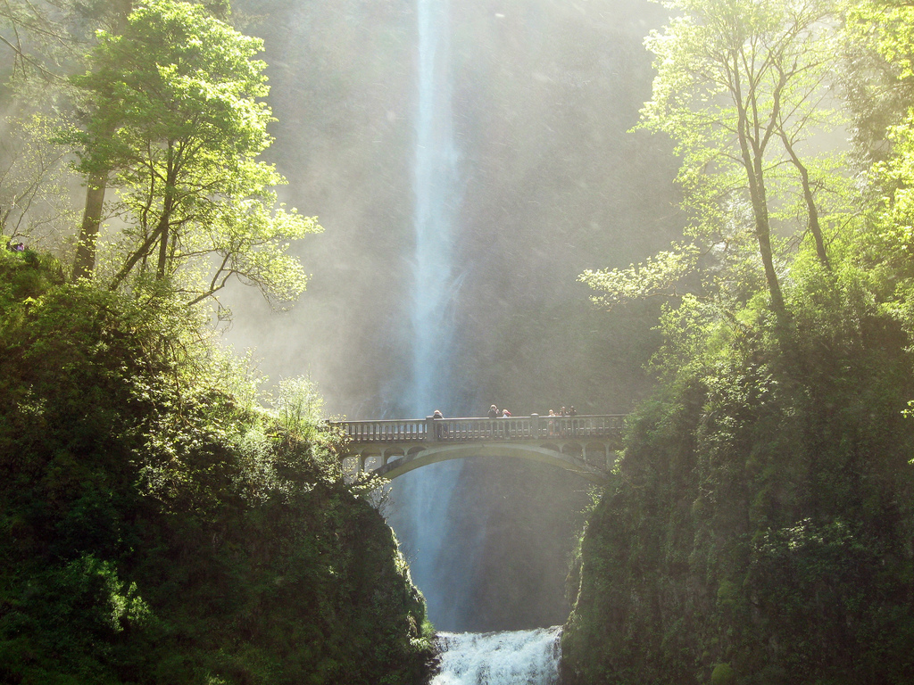 waterfall07 Водопад Малтнома