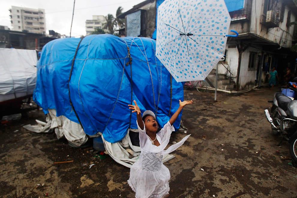 Зонтики из разных странмира