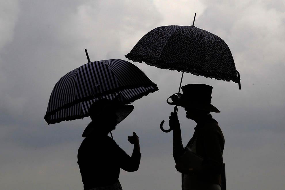 zonti 6 Зонтики из разных стран мира