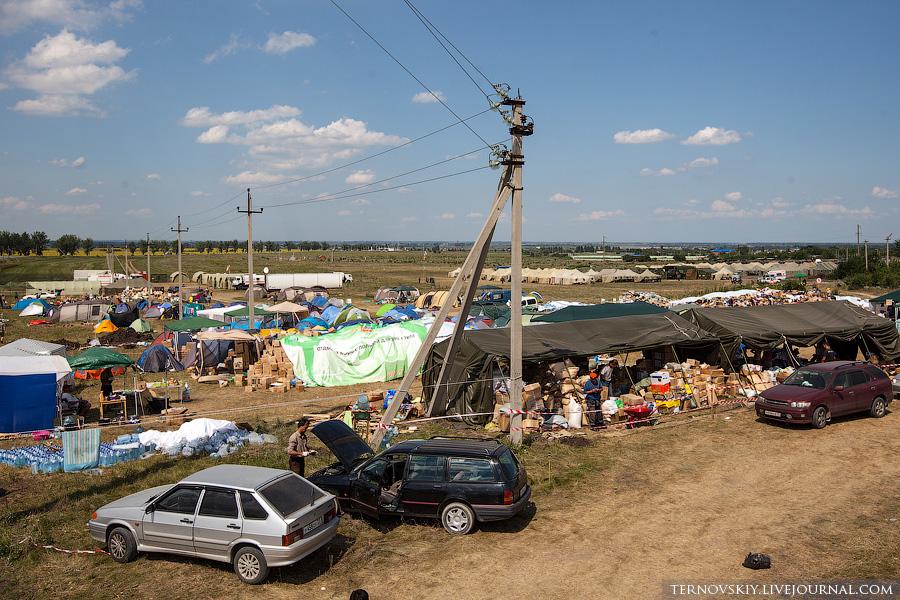 В Крымске происходят Чудеса